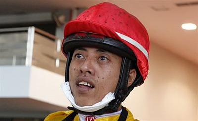 YUSOFF WINS ON IRONSIDE