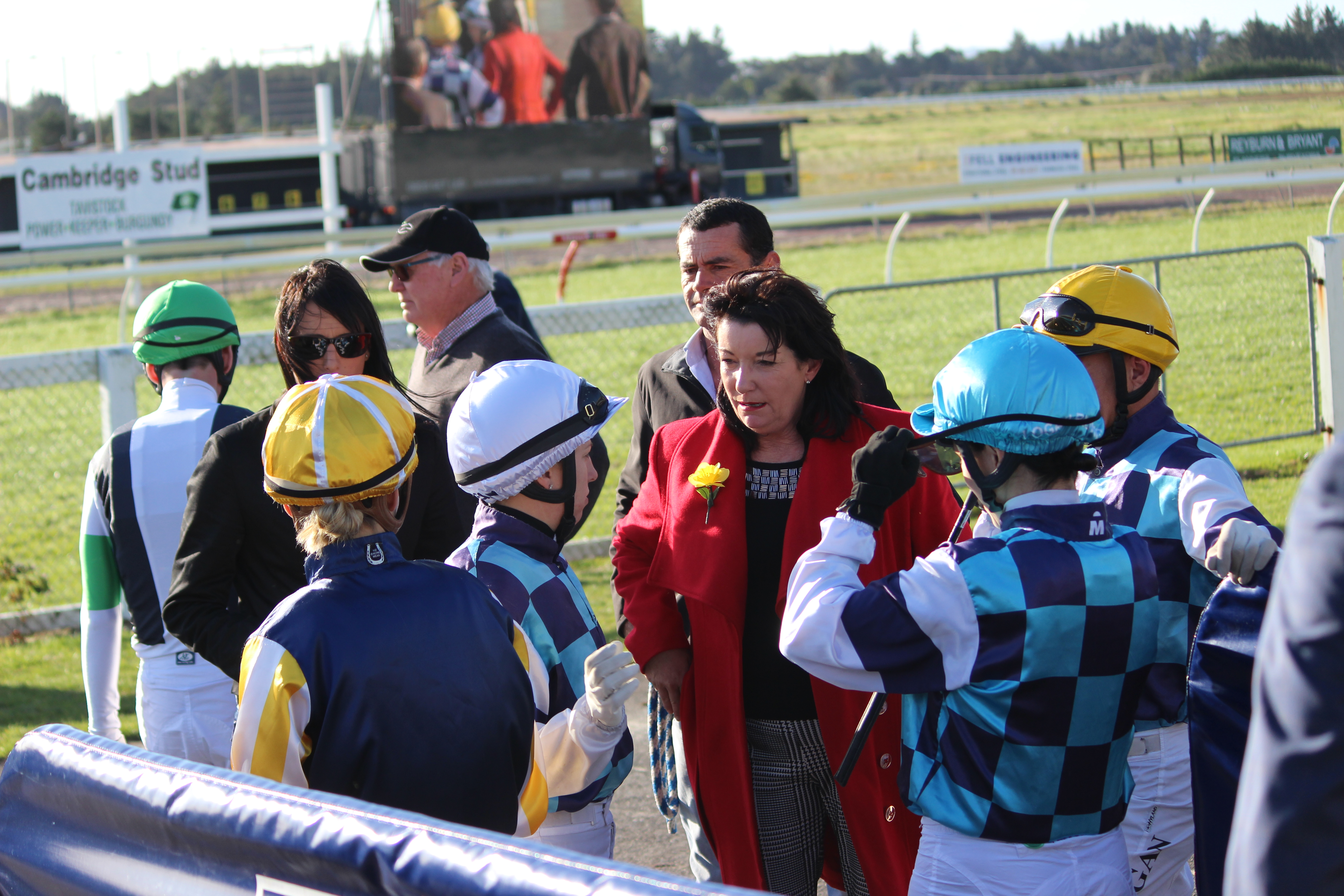 LOGAN RACING STABLES HAVE 4 RUNNERS AT ELLERSLIE ON SATURDAY 24TH OCT AND 4 AT TE RAPA ON MONDAY 26TH OCT
