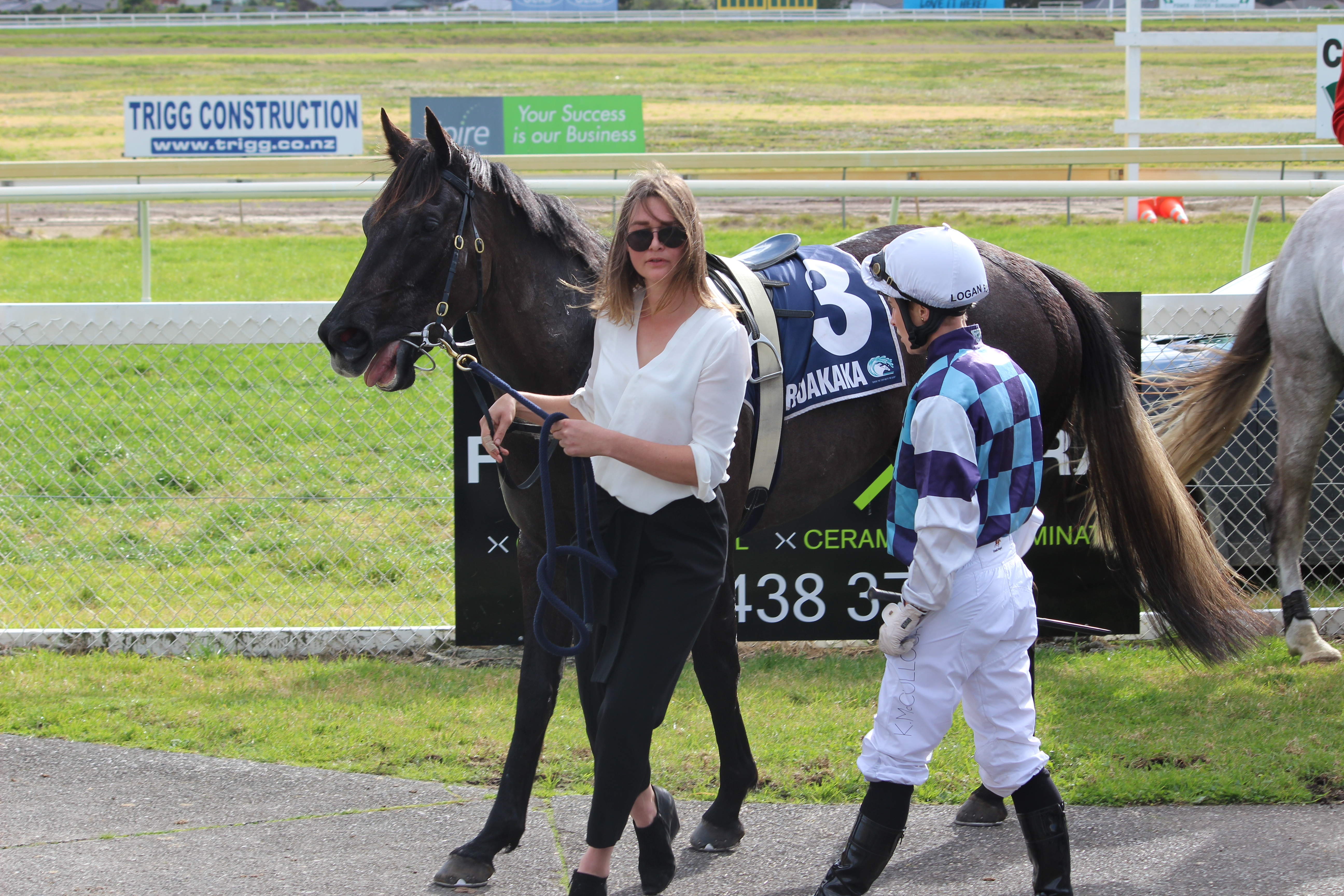 LOGAN RACING @ RUAKAKA 6TH AUGUST
